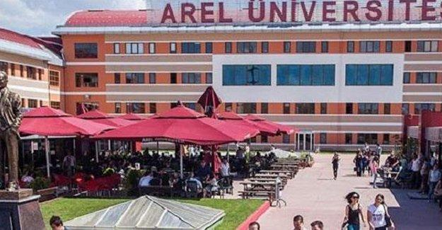 Arel Üniversitesi barış isteyen akademisyenlere uzaklaştırma