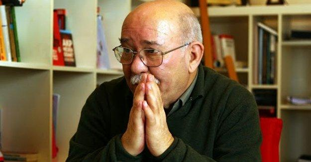 Aydın Engin: AKP'nin hesabı kör ve kısa