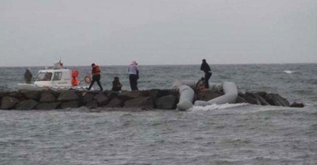 Ayvalık'ta hayatını kaybeden sığınmacı sayısı 36'ya yükseldi