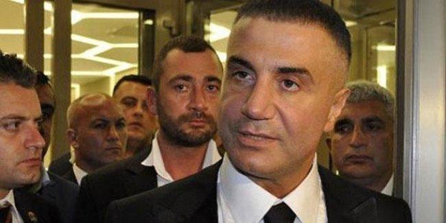 Barış isteyen akademisyenleri tehdit eden Sedat Peker'e soruşturma