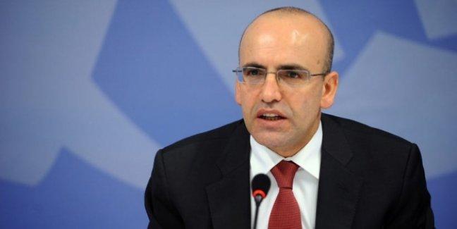 Başbakan Yardımcısı Mehmet Şimşek: Küresel ekonomiye baktığımızda toparlanma yavaş olacak