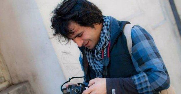 Basın meslek örgütleri: Gazeteci Tekin'in gözaltı kararı kaldırılsın
