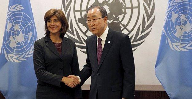 BM, Kolombiya'daki barış görüşmelerine dahil oluyor