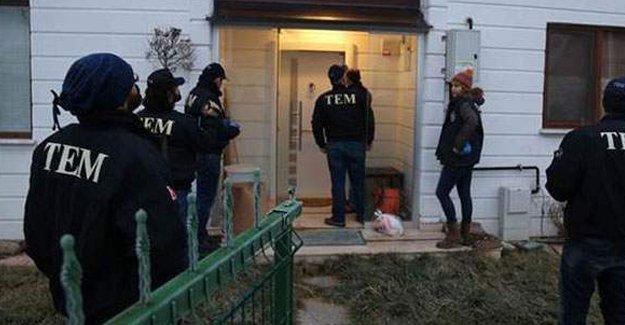 CHP: Hukuksuz gözaltına alma ve görevden uzaklaştırmalar derhal son bulsun