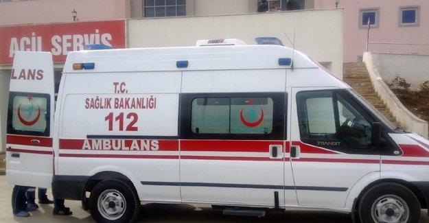 CHP'li vekilin eşi, kayınbiraderi tarafından bıçaklandı