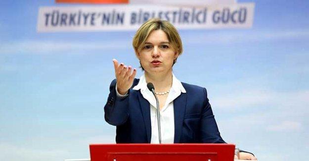 CHP Sözcüsü Böke: Kaymakamlara 'mevzuata uymayın' demek hukuku ayaklar altına almaktır