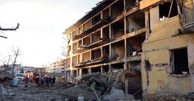 Çınar'daki saldırıyla ilgili iki kişi tutuklandı