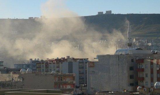 Cizre'de 2 kişi katledildi