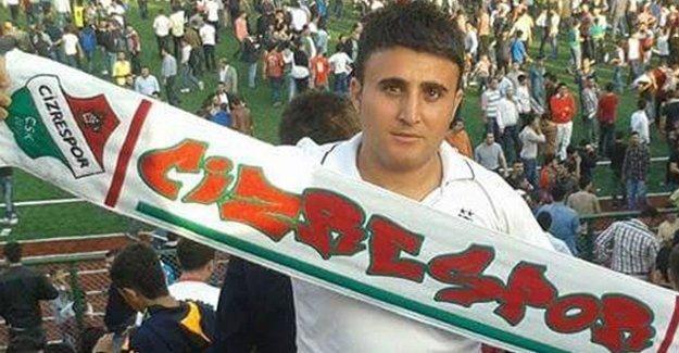 Cizre'de ambulans bekleyen yaralılardan Selami Yılmaz hayatını kaybetti