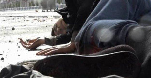 Cizre'de hayatını kaybedenlerin sayısı 3'e yükseldi