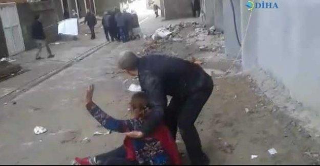 Cizre'de yaralananlardan biri daha yaşamını yitirdi