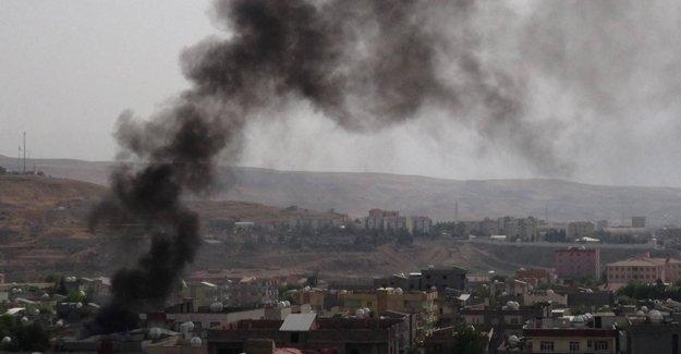 Cizre'nin iki mahallesinde 3 cenaze bulundu