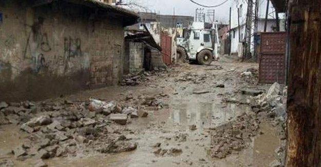 Cizre ve Sur'da 2 uzman çavuş hayatını kaybetti