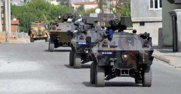 Cizre'de hayatını kaybeden yaralı sayısı 6'ya çıktı
