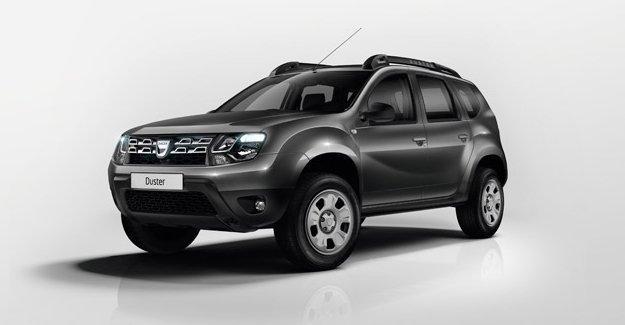 Dacia Duster İle Tam Yol İleri