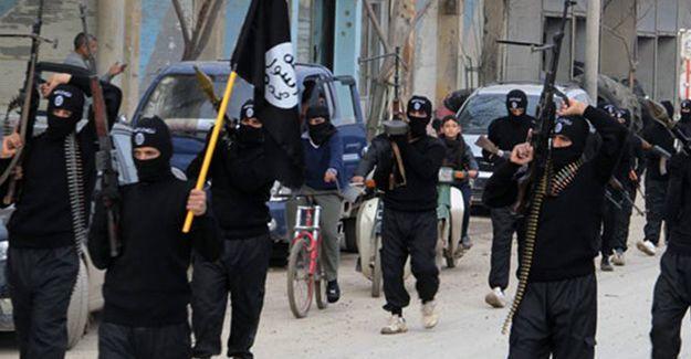 Davutoğlu: Son 48 saat içinde 200 IŞİD mensubu öldürüldü