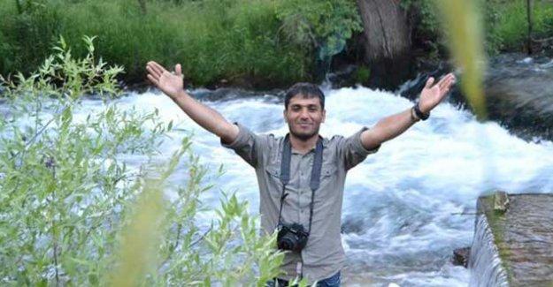 DİHA: Emniyet, muhabirimiz Nedim Oruç'un gözaltına alındığını kabul etti