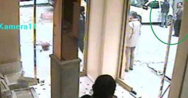 Dink cinayeti: 3 kişinin Jandarma İstihbarat'tan olma ihtimali var