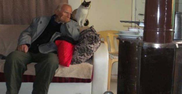 Diyarbakır'ın en yaşlı Ermenilerinden Sarkis Eken'i kaybettik