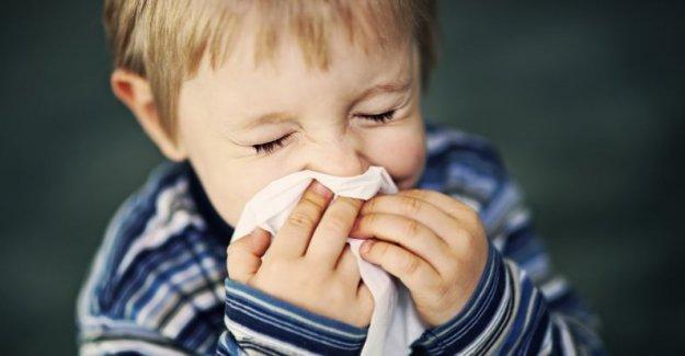 Domuz gribi en çok çocukları tehdit ediyor