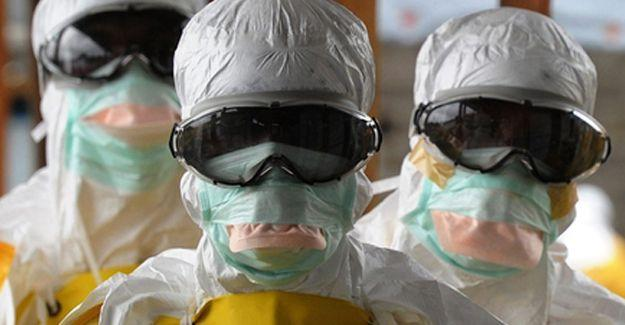 Ebola virüsünün nasıl bulaştığı keşfedildi