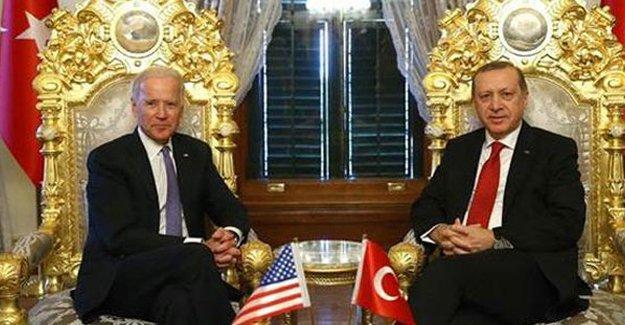 """Biden: """"Erdoğan sonunda gerçeği anladı"""""""
