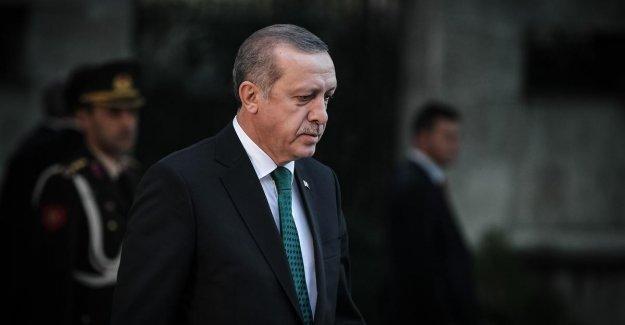 Erdoğan Saray'da 'bir grup akademisyeni' ağırlayıp, 'terör ve demokrasi'yi konuşacak