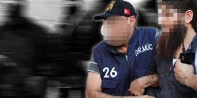 Erzurum'da IŞİD bombacısının hastaneden kaçtığı iddia edildi