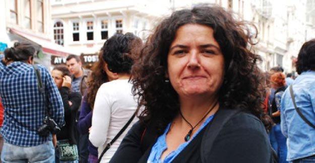 Hakkında 2 dava açılan Gazeteci Arzu Demir: Bu dönem hakikat ve yalanın savaşı