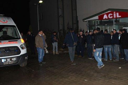 Fabrikada kimyasal madde sızıntısı: 100 işçi hastanede, 15'inin durumu ağır