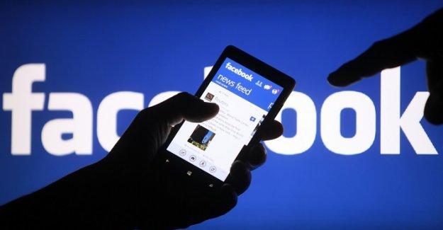 Facebook profilinizin işe alınmanızda etkisi var mı?