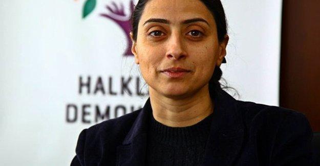 Feleknas Uca'dan Davutoğlu'na: Yalan söylüyor, ailelerden özür dilesin