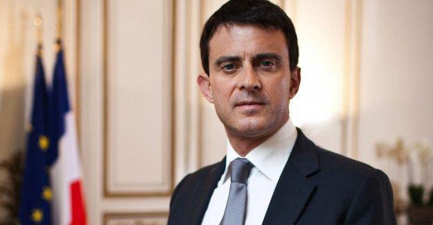 Fransa başbakanı: Yahudilerin olmadığı Fransa, Fransa değildir