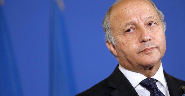 Fransa: BM, PYD'yi Cenevre'ye davet etmedi
