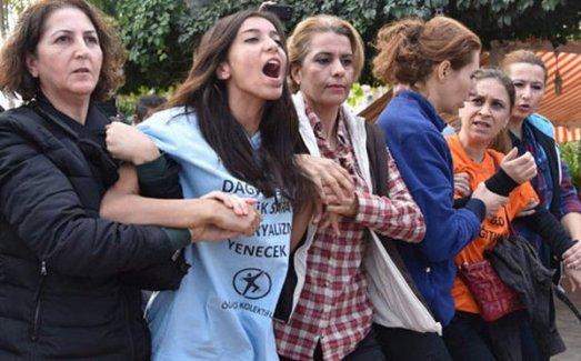 G20 yürüyüşçülerine gözaltı haksız bulundu