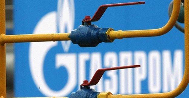 Gazprom Türkiye'ye indirimi iptal etti