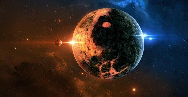 Gökbilimciler: 'En büyük güneş sistemi' bulundu