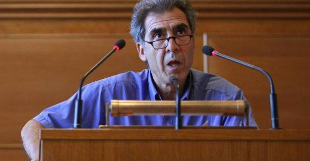 Haşim Sancar: Türk hükümeti tekrar barış görüşmelerine başlamalı