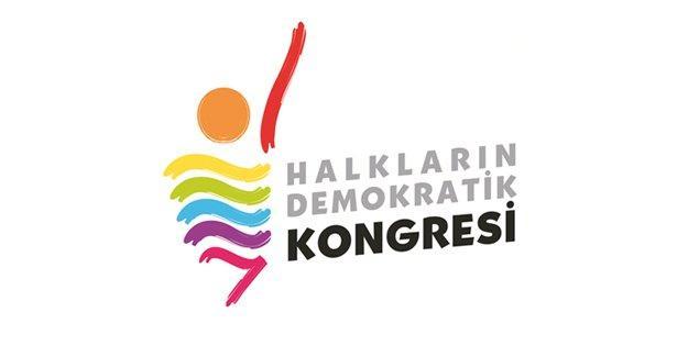 HDK: Sivil halka saldırmak insanlık suçudur