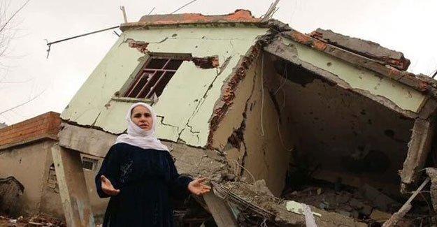 HDP Cizre'deki yaralılar için bakanlıktan güvence aldı