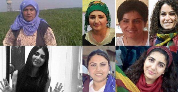 HDP: Devlet 6 ayda 81 kadını öldürdü
