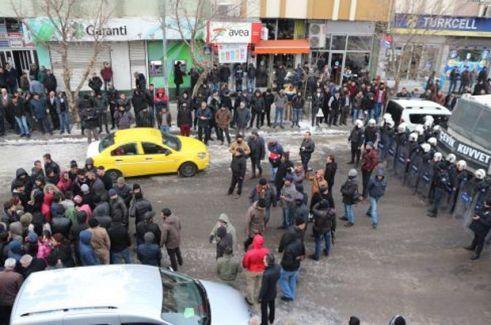 HDP'li Hişyar Özsoy: Gözaltına alınanlara işkence yapıldı