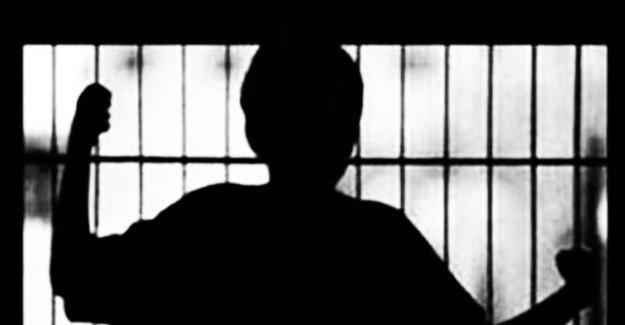 Edirne F Tipi'ndeki bir tutuklu ölüm orucuna başladı