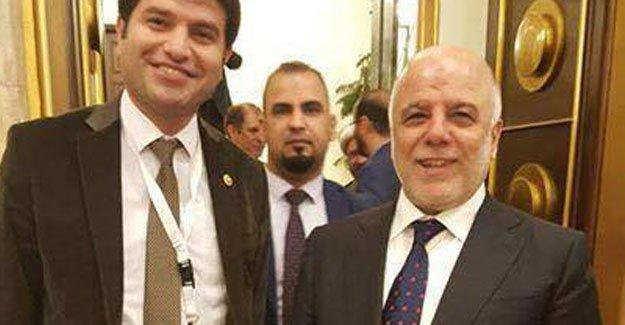 HDP'li Aslan, Irak Başbakanı ile görüştü
