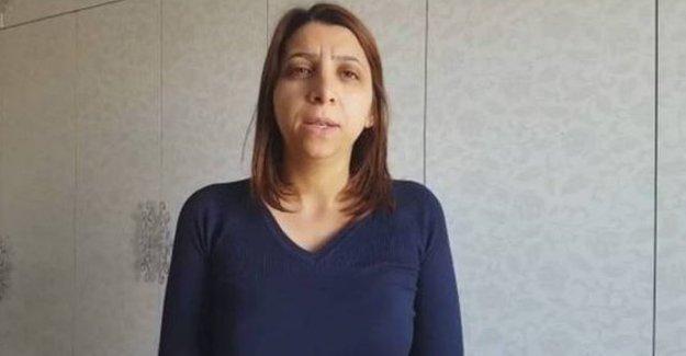 HDP'li İrmez: Herkes Botan için ayağa kalkmalı yarın geç olabilir