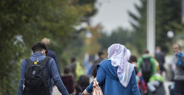 Hollanda'da Suriyeli bir sığınmacı kendini ateşe verdi