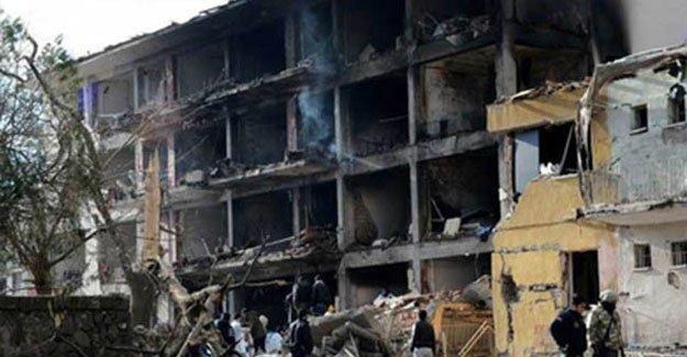 PKK'den Çınar açıklaması: Yaşamını yitiren sivillerin ailelerine başsağlığı diliyoruz