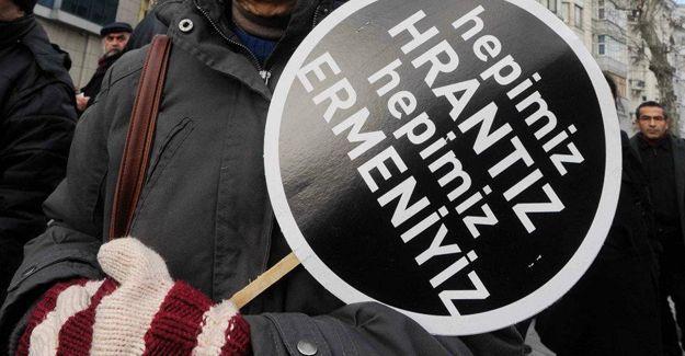 Hrant Dink araştırma önergesi AKP oylarıyla reddedildi