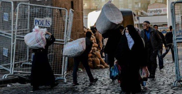 HRW: İnsan haklarında gerileyen Türkiye, kısmen özgür