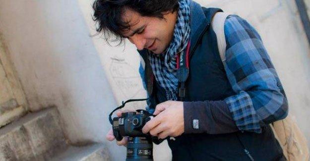 İMC kameramanı Cizre'de vuruldu